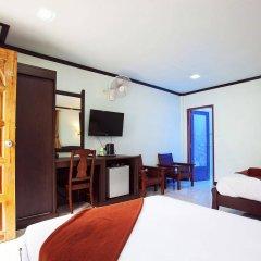 Отель Lanta Coral Beach Resort Ланта удобства в номере фото 2