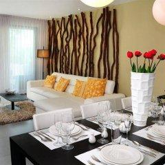 Отель Pure All Suites Riviera Maya Плая-дель-Кармен комната для гостей фото 4