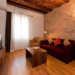 Отель Dailyflats Gracia Испания, Барселона - отзывы, цены и фото номеров - забронировать отель Dailyflats Gracia онлайн комната для гостей фото 2