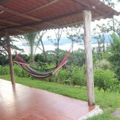 Отель Arenal Tropical Garden Эль-Кастильо фото 6