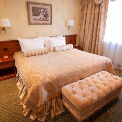 Гостиница Березка 4* Стандартный номер с различными типами кроватей фото 7