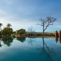 Hotel Xereca бассейн