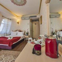 Отель Amiral Palace Стамбул спа
