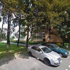 Отель P&o Saska Kepa Польша, Варшава - отзывы, цены и фото номеров - забронировать отель P&o Saska Kepa онлайн парковка