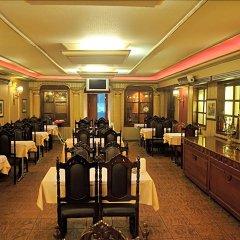 Grand Hotel de Londres - Special Category питание