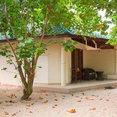Отель Embudu Village Мальдивы, Велиганду Хураа - отзывы, цены и фото номеров - забронировать отель Embudu Village онлайн комната для гостей фото 4