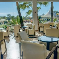 Hotel Royal Costa гостиничный бар фото 2