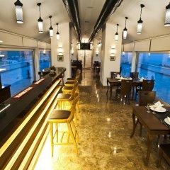 Bayramoglu Resort Hotel Турция, Гебзе - отзывы, цены и фото номеров - забронировать отель Bayramoglu Resort Hotel онлайн гостиничный бар