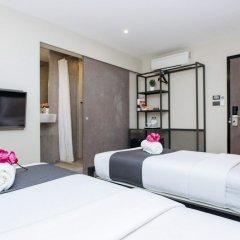 Отель Lucky House Таиланд, Бангкок - 1 отзыв об отеле, цены и фото номеров - забронировать отель Lucky House онлайн фото 4