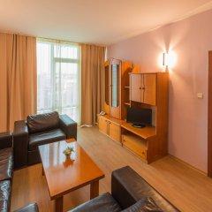 Отель Ivana Palace Солнечный берег комната для гостей фото 2
