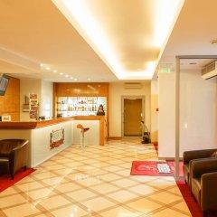 Hotel Bern by TallinnHotels интерьер отеля