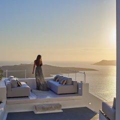 Отель Cosmopolitan Suites Греция, Остров Санторини - отзывы, цены и фото номеров - забронировать отель Cosmopolitan Suites онлайн фитнесс-зал