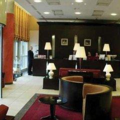 Отель Golden Tulip Warsaw Centre фото 11