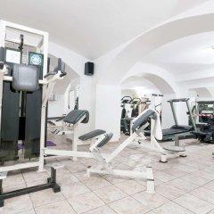 Best Western Prima Hotel Wroclaw фитнесс-зал