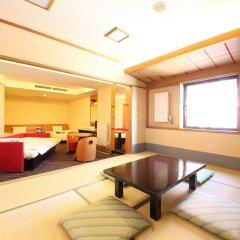 Hotel Koyo Хашима комната для гостей фото 2