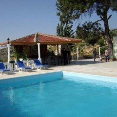 Patara Ince Hotel Турция, Патара - отзывы, цены и фото номеров - забронировать отель Patara Ince Hotel онлайн бассейн фото 2