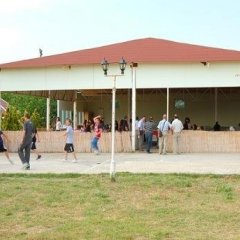 Kirtay Beach Motel Турция, Эрдек - отзывы, цены и фото номеров - забронировать отель Kirtay Beach Motel онлайн спортивное сооружение
