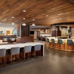 Отель Washington Hilton гостиничный бар