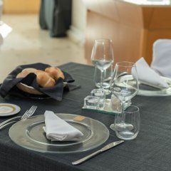 Отель SHG Hotel Antonella Италия, Помеция - 1 отзыв об отеле, цены и фото номеров - забронировать отель SHG Hotel Antonella онлайн питание фото 2