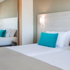 Отель Vistasol Apartments Испания, Магалуф - отзывы, цены и фото номеров - забронировать отель Vistasol Apartments онлайн комната для гостей фото 5