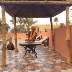 Отель Auberge Les Roches Марокко, Мерзуга - отзывы, цены и фото номеров - забронировать отель Auberge Les Roches онлайн фото 6