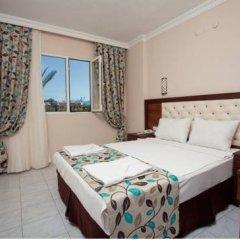 Ozturk Apart Hotel Мармарис комната для гостей фото 4