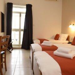 Отель British Hotel Мальта, Валетта - отзывы, цены и фото номеров - забронировать отель British Hotel онлайн комната для гостей фото 5