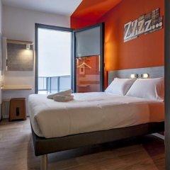 Отель ibis budget Madrid Centro Lavapies комната для гостей фото 2