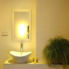 Отель Lory House Плая-дель-Кармен ванная