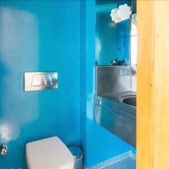 Отель Mayer Sahkulu Suites Стамбул ванная