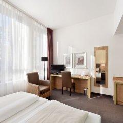 Отель ACHAT Premium Hotel München Süd Германия, Мюнхен - 1 отзыв об отеле, цены и фото номеров - забронировать отель ACHAT Premium Hotel München Süd онлайн удобства в номере фото 2
