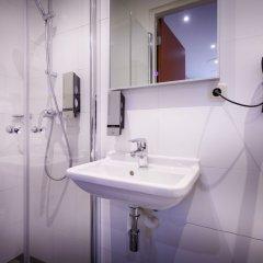 Amsterdam Downtown Hotel ванная фото 2