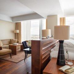 Отель Jumeirah Frankfurt комната для гостей фото 7