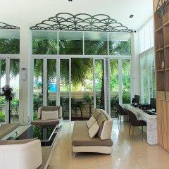 Отель The Palmery Resort and Spa Таиланд, Пхукет - 2 отзыва об отеле, цены и фото номеров - забронировать отель The Palmery Resort and Spa онлайн фитнесс-зал