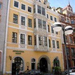 Отель Fregehaus Германия, Лейпциг - отзывы, цены и фото номеров - забронировать отель Fregehaus онлайн фото 3