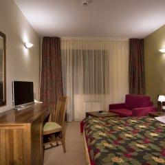 Club Hotel Yanakiev Боровец комната для гостей фото 3