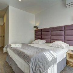 Wellion Vodny Hotel комната для гостей