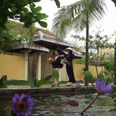 Отель le belhamy Hoi An Resort and Spa фото 7