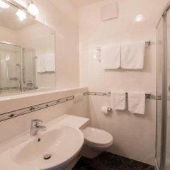 Hotel Greifenstein Терлано ванная фото 2