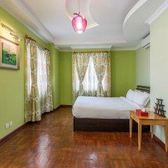 Отель Retreat Serviced Apartments Непал, Катманду - отзывы, цены и фото номеров - забронировать отель Retreat Serviced Apartments онлайн комната для гостей фото 5