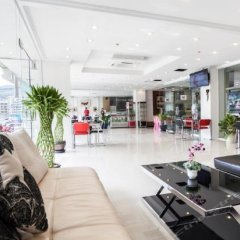 Tuana Patong Holiday Hotel интерьер отеля фото 3