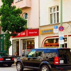 Hotel-Pension Cortina городской автобус