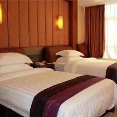Guangzhou Hui Li Hua Yuan Holiday Hotel комната для гостей фото 2