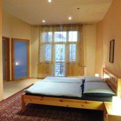Отель Kamil Apartments Чехия, Карловы Вары - отзывы, цены и фото номеров - забронировать отель Kamil Apartments онлайн комната для гостей фото 3
