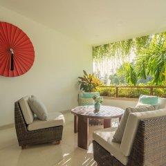 Апартаменты Surin Beach 2 Bedroom Apartment фото 29