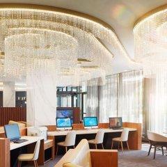 Отель Washington Hilton США, Вашингтон - отзывы, цены и фото номеров - забронировать отель Washington Hilton онлайн питание фото 3