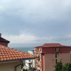 Отель Kozarov House Болгария, Свети Влас - отзывы, цены и фото номеров - забронировать отель Kozarov House онлайн балкон