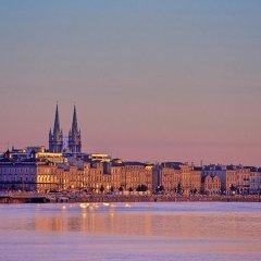 Hotel Mercure Bordeaux Centre Gare Saint Jean пляж