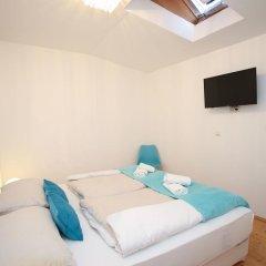 Hotel Modus Зальцбург комната для гостей фото 3