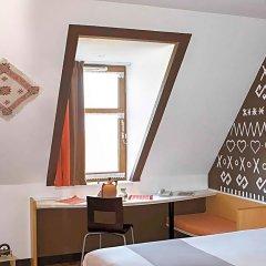 Отель Ibis Bratislava Centrum удобства в номере фото 2